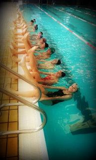 natacion terapeutica osteon