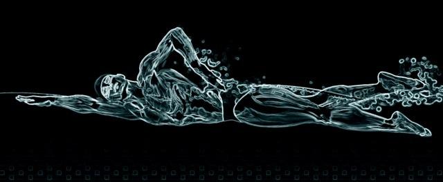 estilos natacion osteon