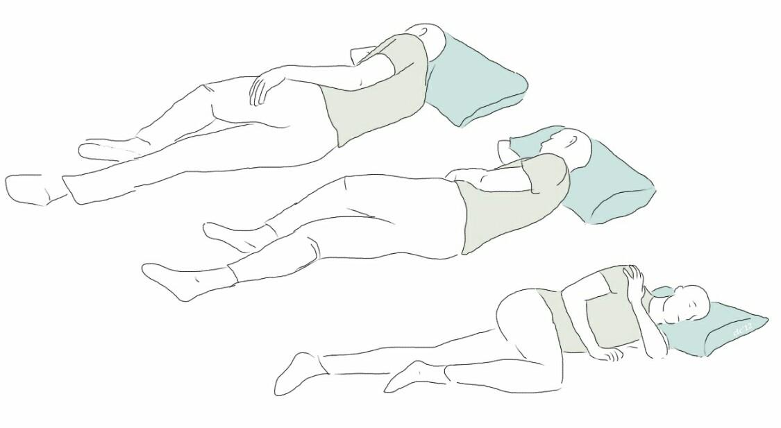 Como quitar el dolor del hombro izquierdo