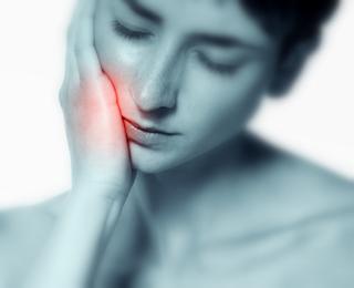 dolor craneo facial