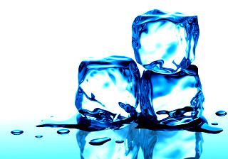 frío congelado osteon