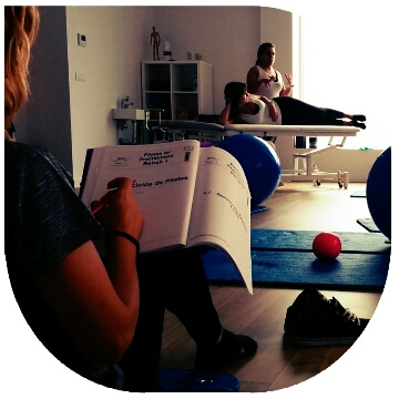curso pilates clinico