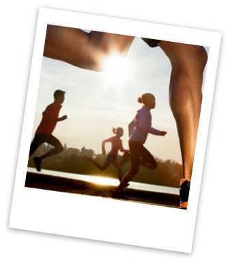 running osteon correr