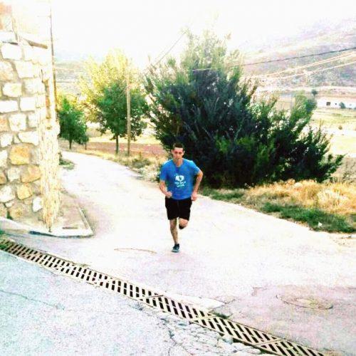 Correr osteon beneficios