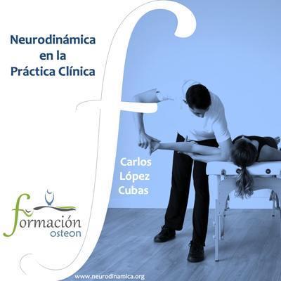 CURSO PRESENCIAL - Neurodinámica en la Práctica Clínica