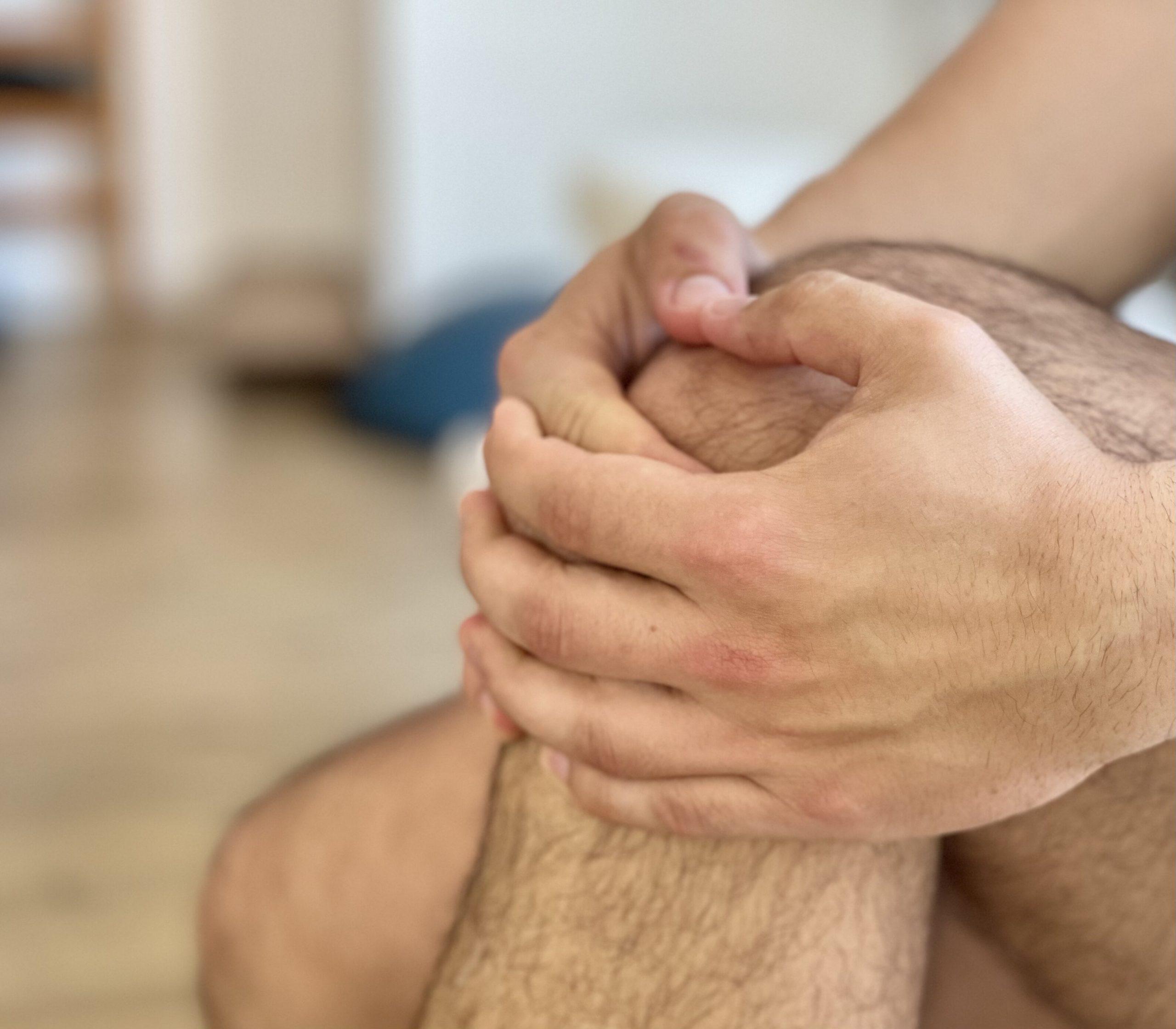 cruzado rodilla cirugía fisioterapia rehabilitación osteon